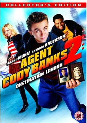 Agent Cody Banks 2 - Destination London
