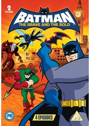 Batman - The Brave And The Bold Vol. 2