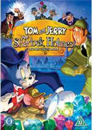 Tom And Jerry - Sherlock Holmes