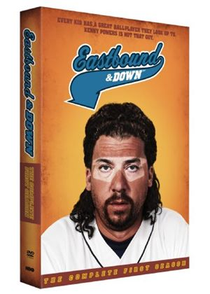 Eastbound and Down: Season 1