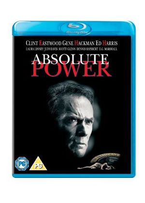 Absolute Power (Blu-Ray)