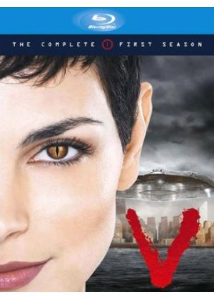 V: The Complete First Season (Blu-Ray)