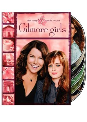 Gilmore Girls - Series 7
