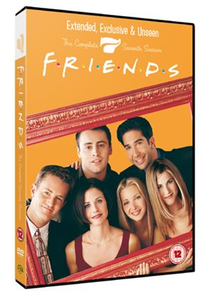 Friends - Series 7 - Complete