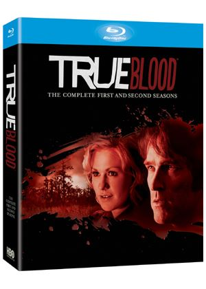 True Blood - Season 1-2 (Blu-Ray)