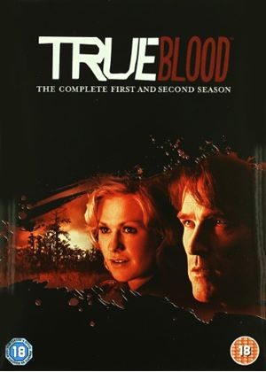 True Blood - Season 1-2
