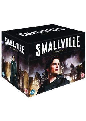 Smallville: Seasons 1-9