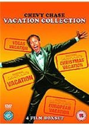 Chevy Chase Vacation Collection