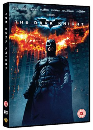 The Dark Knight (1 Disc)