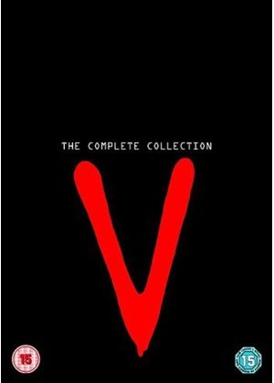 V - The Complete Collection