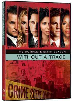 Without A Trace Season 6