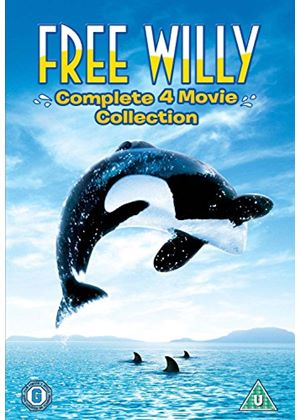The Free Willy Collection