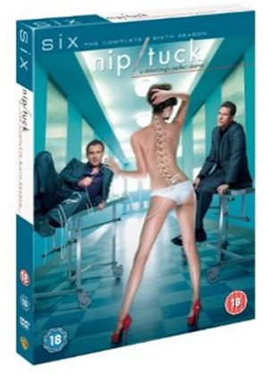 Nip / Tuck - Series 6