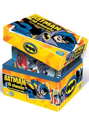 Batman Big Box Set