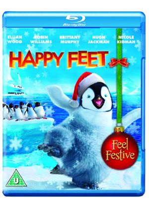 Happy Feet (Blu-Ray)