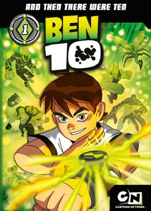 Ben 10 - Vol.1 - And Then There Were Ten