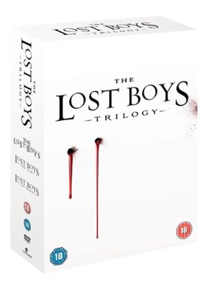 Lost Boys / Lost Boys 2 - The Tribe / Lost Boys 3 - The Thirst