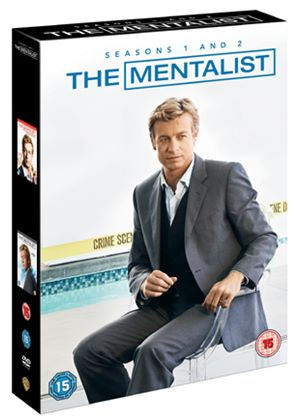 The Mentalist Seasons 1-2