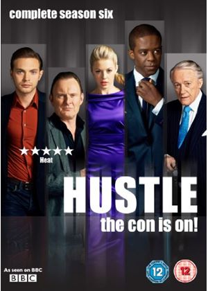Hustle - Series 6