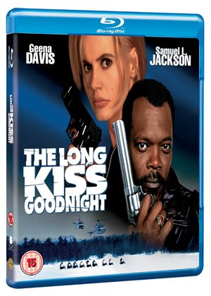 Long Kiss Goodnight (Blu-Ray)