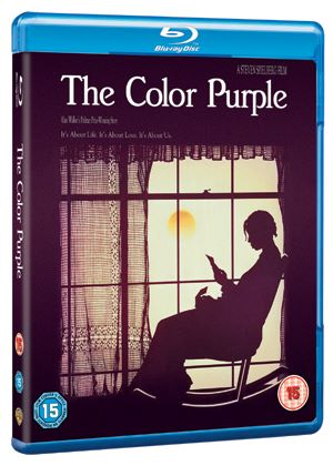 Colour Purple (Blu-Ray)