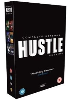 Hustle - Series 1-6