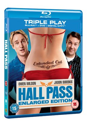 Hall Pass (Blu-Ray)