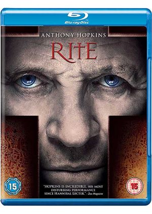 The Rite (Blu-Ray)