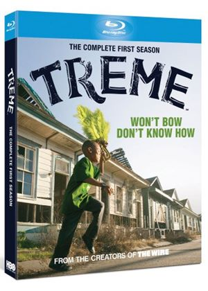 Treme - Season 1 (HBO) (Blu-Ray)