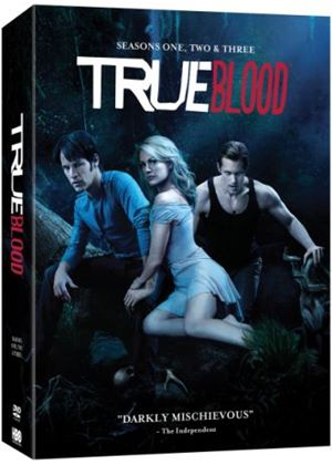 True Blood - Season 1-3 Box Set