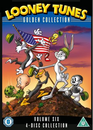 Looney Tunes - Golden Collection Vol.6