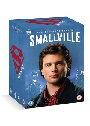Smallville: Seasons 1-10