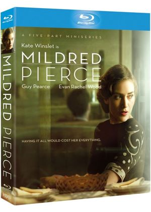 Mildred Pierce (Blu-Ray)