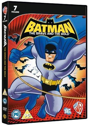 Batman - Brave And The Bold - Vol. 7