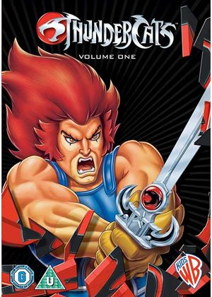 Thundercats: Volume 1