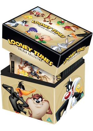 Looney Tunes - Golden Box Collection