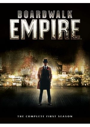 Boardwalk Empire - Season 1 (HBO)