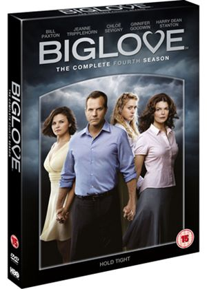 Big Love - Complete HBO Season 4