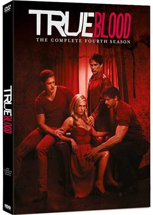 True Blood - Season 4 (HBO)