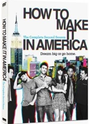 How To Make It In America - Series 2 - Complete