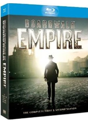 Boardwalk Empire: Seasons 1-2 (Blu-Ray)