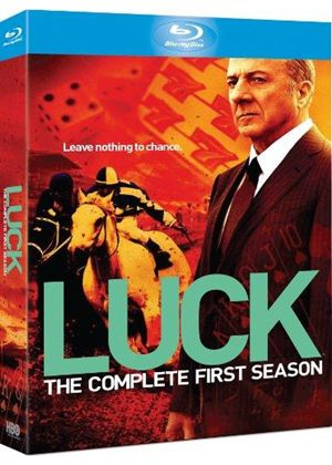 Luck - Series 1 - Complete (Blu-Ray)