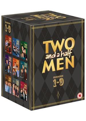 Two and a Half Men: Seasons 1-9