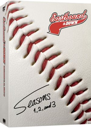 Eastbound and Down: Seasons 1-3