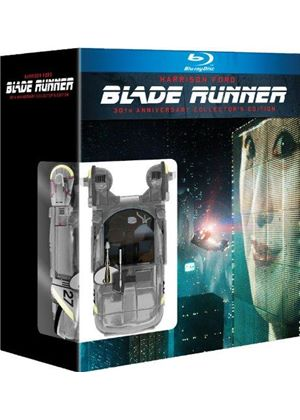 Blade Runner [30th Anniversary Ultimate Collector's Edition] (Blu-Ray)