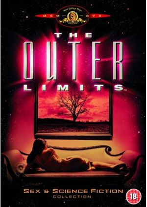 Outer Limits Of Sex And Science Fiction, The