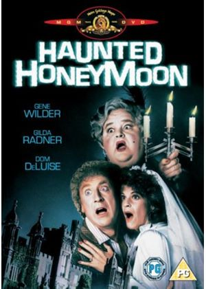 Haunted Honeymoon (Wide Screen)