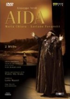 Giuseppe Verdi - Aida (Various Artists)