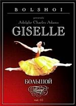 Adolphe Adam-Giselle