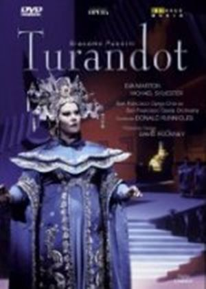 Giacomo Puccini - Turandot (Various Artists)